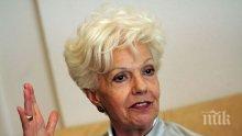 Райна Кабаиванска младее и сияе на 80! Има ли пластични операции оперната прима?