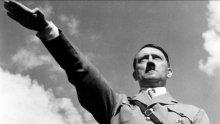 Самолетът на Хитлер затънал в калта на Божурище