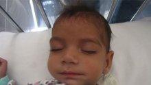 13-годишна ромка роди желано бебе