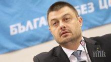 Бареков: Пишман социолози като Юлий Павлов трябва да бъдат забранени със закон