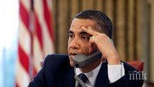 40% от американците: Барак Обама не е гражданин на САЩ