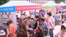 """""""Музей на колела"""" отвори врати пред Народния театър в София"""