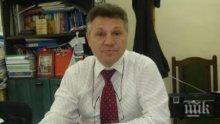 Човек от правителството на Иван Костов гласен за военен министър