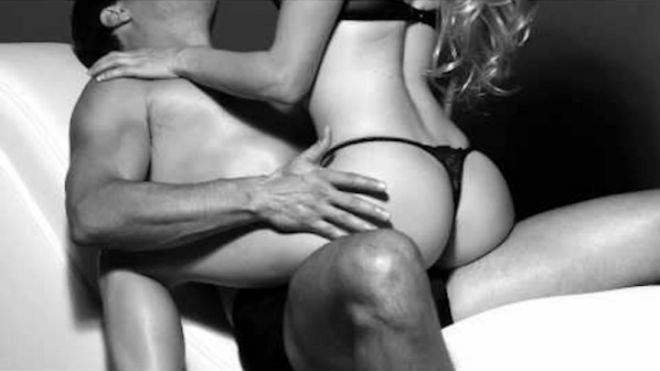 Чисти секс реални #11