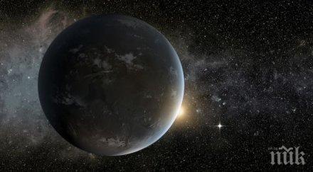 Шок! На прага на масово изчезване сме! Земята загива през 2400 г.