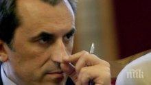 Орешарски е в постоянна връзка с министрите си заради потопа в Мизия