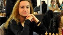 Антоанета Стефанова загуби третата партия