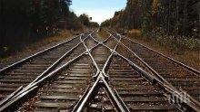 Нова жп линия между София и Пловдив