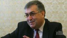 Служебните министри отделят по 300 лева от заплатите си за бедстващите