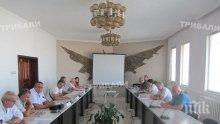 ГЕРБ и БСП се скараха за шефското място в РИК-Враца