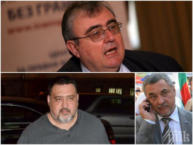 Огнян Минчев зове НФСБ да не взимат Павел Чернев в коалицията си - обслужвал Кремъл и бил против братска Украйна!