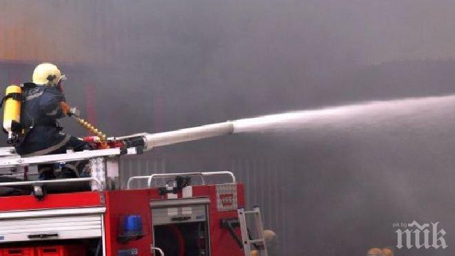 Автобус подпали дом за медикосоциални грижи за деца в Русе