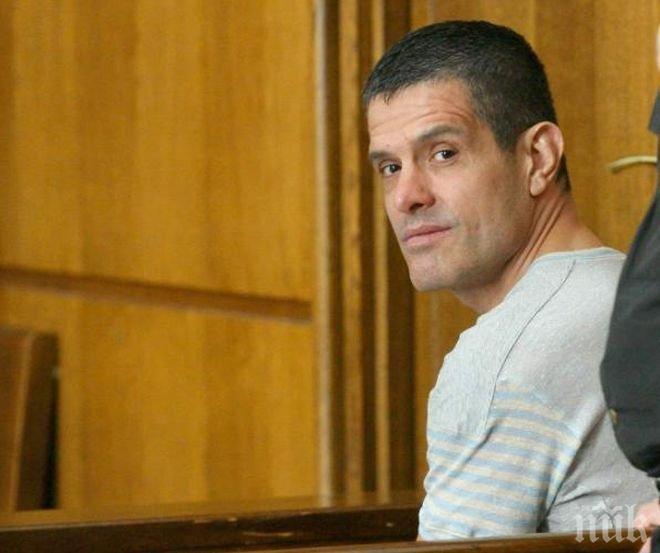 """Потвърдено от съда! 20 години затвор за Брендо в Италия за аферата """"Кокаинови крале""""!"""