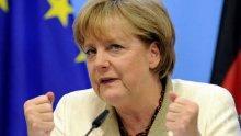 Ангела Меркел ще посети Украйна в събота