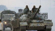 Франция има доказателства за руските войски в Украйна