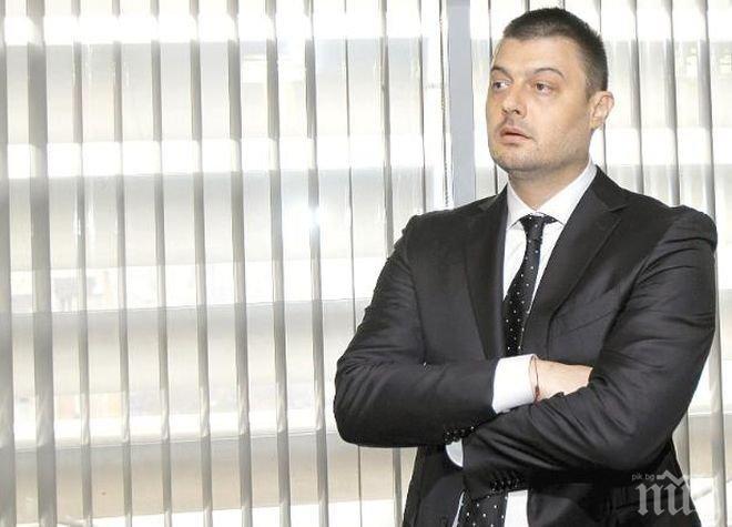 """Изненада! ЦИК отряза """"Гражданско сдружение България без цензура"""" – то няма да може да регистрира наблюдатели"""