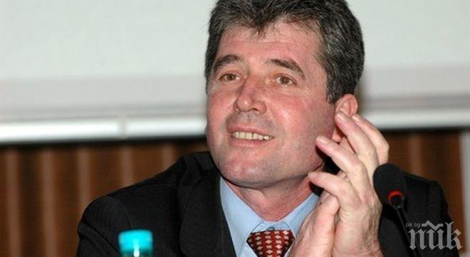 Хора на Кунева вдигат скандал! Не им харесвал кметът на Свищов за водач на листата в Търново