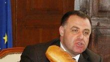 Мирослав Найденов: Ядем най-евтиния хляб в ЕС