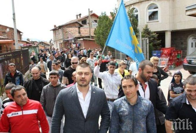 """Бареков зарязва """"Столипиново"""", отива в големите градове"""
