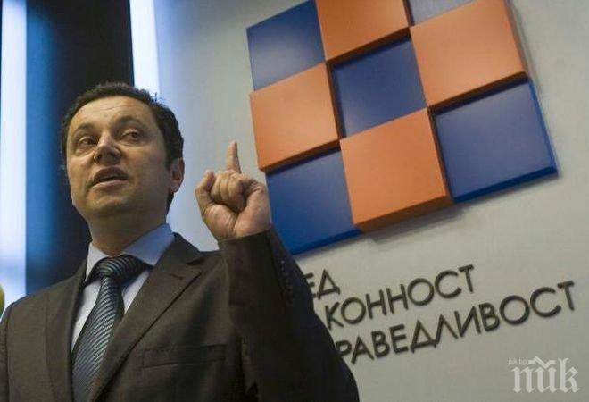 РЗС: Цензурата се разпада, карат се за пари и за измамите на пловдивския шмекер