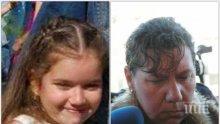 Развръзка в разследването: Атанаска сама е убила 8-годишната Алекс от Поморие, не е имала съучастници!