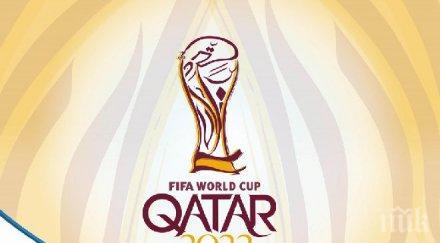 катар убедени запазят домакинството световното 2022 година