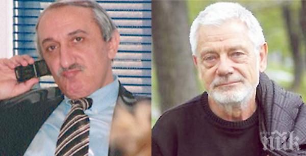 Недялко Йорданов за агент Димитър: Ето заради кого и ето защо ме обругава Кеворкян! Ето защо трови мен и семейството ми вече 26 години! (документи)