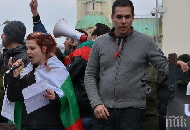 Ангел Славчев отвърна на Бареков: Той водеше момичета на Борисов в Банкя, май му лъскаше не само имиджа