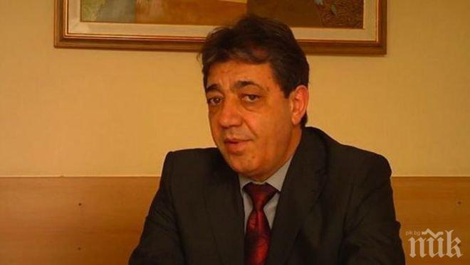 Вили Лилков от ДСБ: Едва ли ще подкрепим кабинет, в който Борисов е премиер