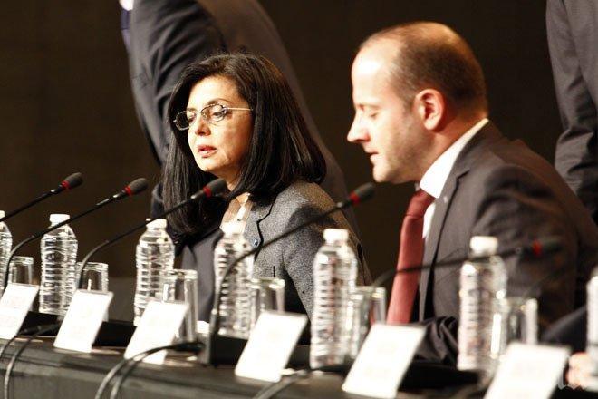 Кунева: Ако ГЕРБ за втори път не състави кабинет, значи нещо не е наред