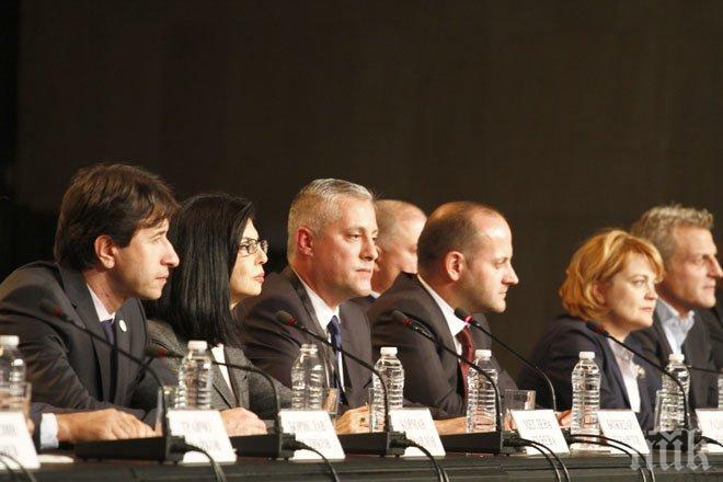 Реформаторите увъртат – не казват дали ще подкрепят кабинет, оглавен от Борисов