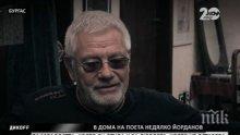 Недялко Йорданов: Ето част от имената, за които е донасял Кеворк Кеворкян, вербуван от ДС на 11 ноември 1973
