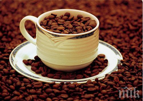 Кафето било полезно за черния дроб