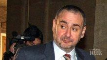 Борис Велчев: Прокуратурата работи според възможностите си, има опити за политически контрол