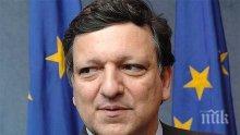Шефът на ЕК: Нямам амбиции за генерален секретар на ООН