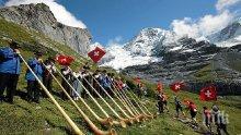 10% ръст на богати туристи от Швейцария