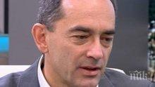 Банкерът Мартин Заимов: В генезиса на КТБ стои Държавна сигурност