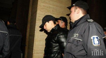 крупието сезам остава ареста имало доказателства убил казиното