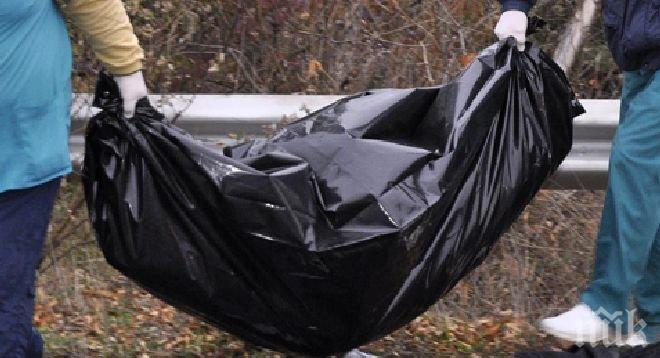ЗЛОВЕЩА НАХОДКА: Деца откриха труп на жена в канал край врачанско село