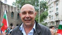 Калин Сърменов: Вежди Рашидов трябва да продължи да развива българската култура