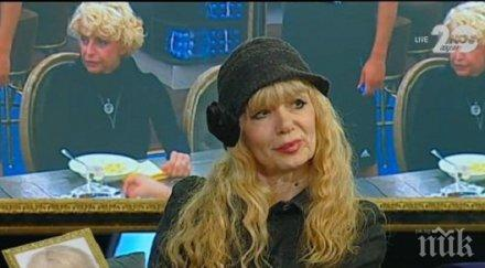 Журналист към Людмила Захажаева: Ужасно е! Мръсна сте и отвън, и отвътре!