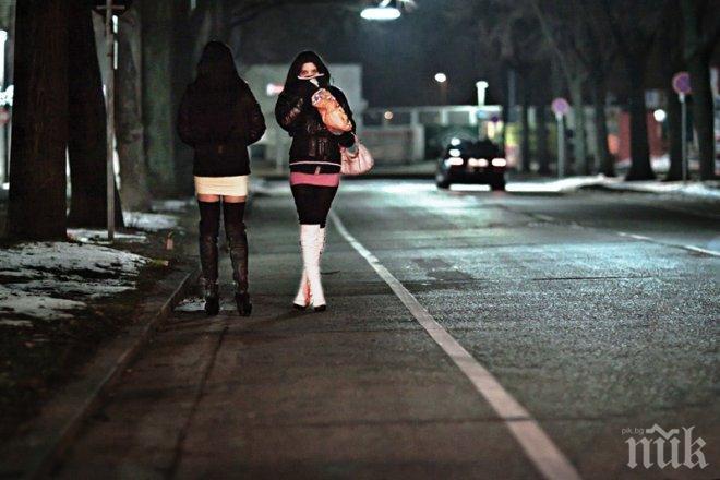 Prostituierte Halle