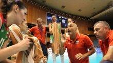 Абонданца ще води националките до 2016-а