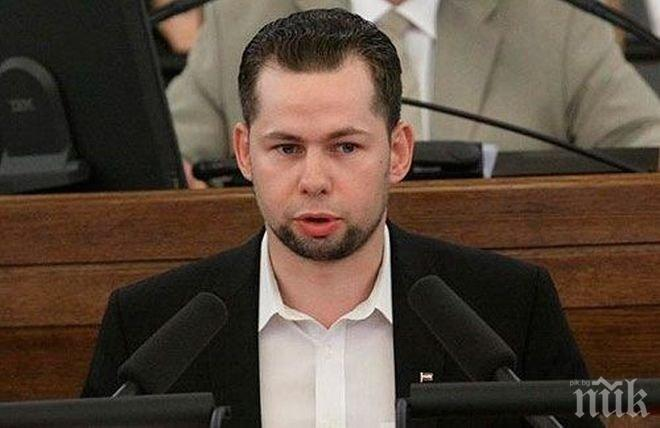 Русия арестува бивш латвийски депутат, правел шпионаж