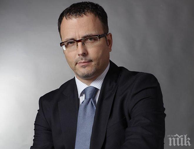 EКСКЛУЗИВНО! Председателят на КФН Мавродиев пред ПИК: Скандалният тандем Прокопиев-Кадиев атакува с компромати мен и институцията!