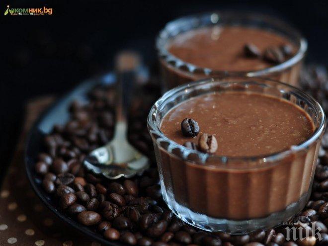 Кафето предпазва от затлъстяване