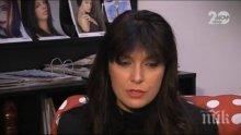 Жени Калканджиева: Опитват се да ми наврат Кела от много време (обновена)