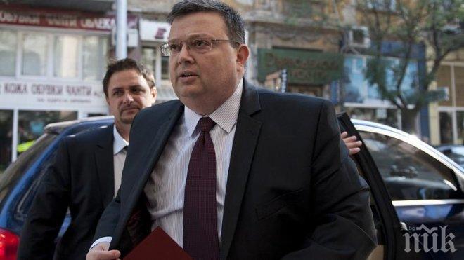 БОМБА В ПИК! Ето кой е заподозрян във фалшификация на тефтера на Златанов! Д. П. или 10 - вижте истината! Ударът бил не по Пеевски, а по главния прокурор!