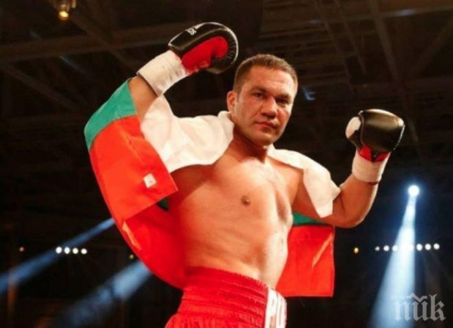 Само Кличко е над Пулев в професионалния бокс! Ето кои са останалите на върха в тежка категория!