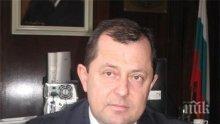 Бившият червен депутат Йордан Стойков, който бе в кома след катастрофа, вече е на работа